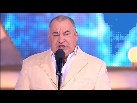 Концерты и монологи Игоря Маменко онлайн