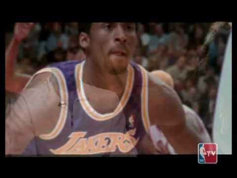Marv Albert Show: Kobe Bryant