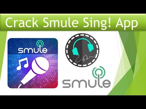 How to unlock vip access in smule sing! App free 2017{HacKnowTech}