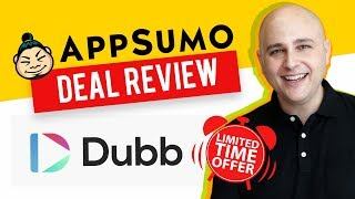 Dubb Review - Most Useful App Of 2019 But Not Without Its Flaws