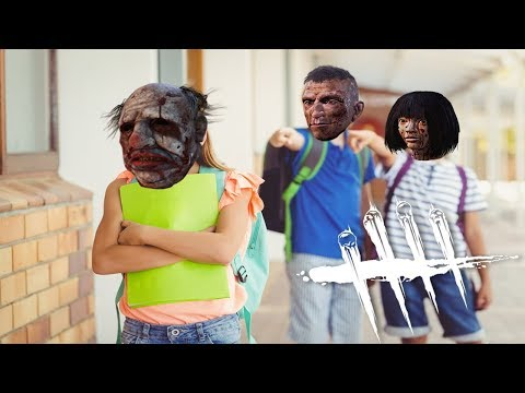 Dead By Daylight: Severe Bullying 4