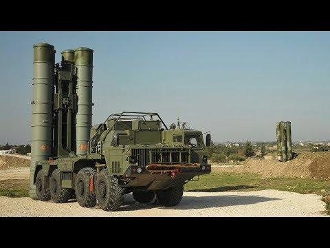 США ДАЛИ ТУРЦИИ ДВЕ НЕДЕЛИ НА ОТКАЗ ОТ ЗРК С-400 || АРМИ.RU