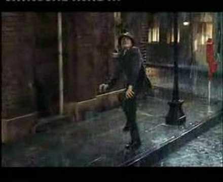 Golf - Singing In The Rain