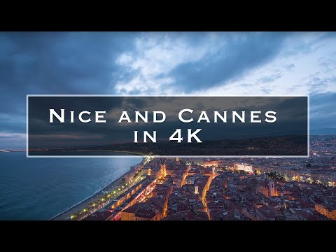 Download Youtube: Nice and Cannes in 4K
