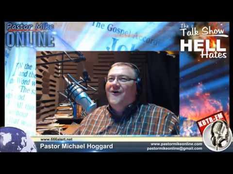Pastor Mike Online 12-29-15, What Babylon Is Hiding Part 1