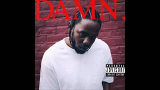 08 Kendrick Lamar HUMBLE DAMN 2017