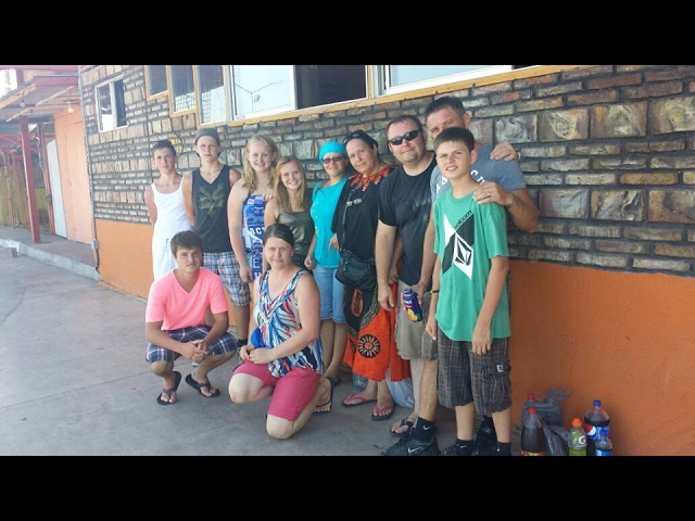 Mexico Missionary Trip - Pictures - August of 2013