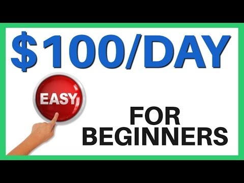 How to make $100 per day on YouTube by using Creative Common Videos - Make Money Online