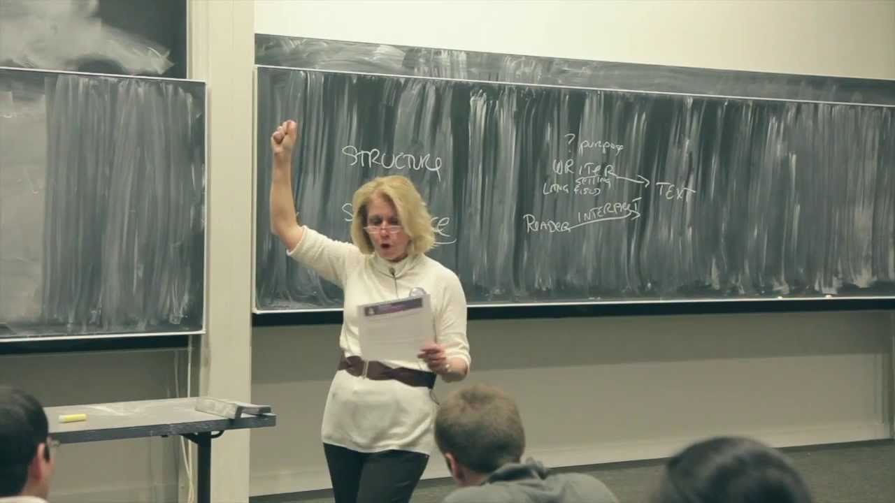 Judy Swan, Scientific Writing: Beyond Tips and Tricks