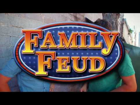 August Burns Red - Family Feud Submission...