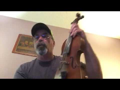 Kennedy Violins, Ricard