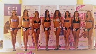 Miss Blumare Veneto 2017 Bikini, Abito, Premiazioni Miss Cicla…