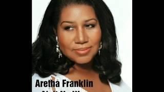 Ain't No Way - Aretha Franklin (Lyrics)
