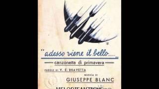 Michele Montanari e Coro - Adesso viene il bello (con testo)