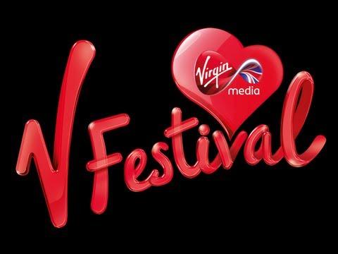 V Festival 2013