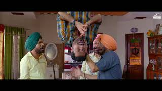 Putha Tang Ta | Binnu Dhillon | Best Punjabi Comedy 2020 | Punjabi Comedy | Latest Comedy Movie