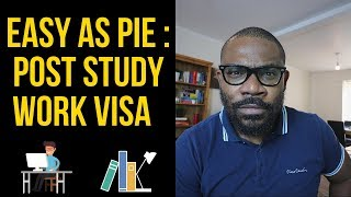 Republic of Ireland is offering (NIGERIANS) POST STUDY WORK VISA // SAY IT LIKE IT IS - Ep 35