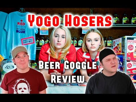 Yoga Hosers Review (Beer Goggle Edition)
