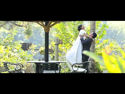 Pentecostal Wedding Short video of Sony + Blessy