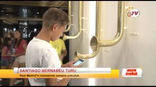 GSTV | Maçın Öyküsü Real Madrid