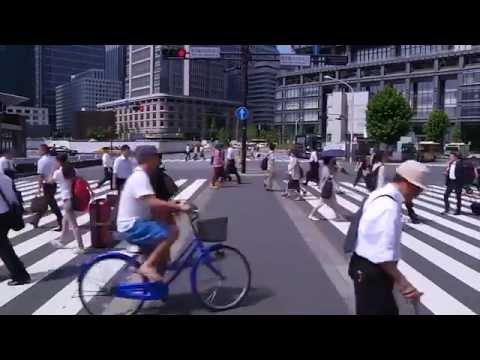 Japan's GDP Shrinks Sharply