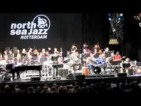 Metropole Orchestra a Tribute to Joe Zawinul