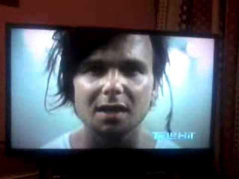 The Rasmus en Especiales Telehit (Pte 2)