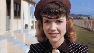 Ella Mae Morse - My Funny Valentine