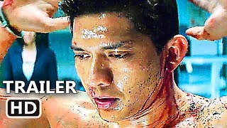 MILE 22 Trailer # 2 (NEW 2018) Mark Wahlberg, Iko Uwais, Ronda Rousey Action Movie HD