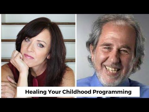Bruce Lipton and Lisa A. Romano Discuss Healing Subconscious Programming