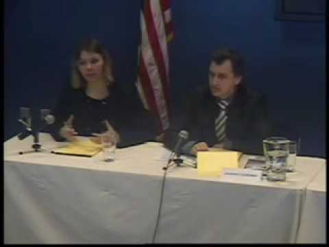 Discussion of Belarus in the Post-Election Period -- 03/01/2007