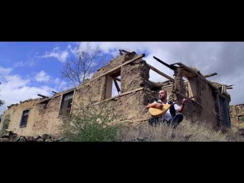 Eren Aydın - MAZİ (Ölesim Geldi) [ Official Video © 2016 İber Prodüksiyon ]
