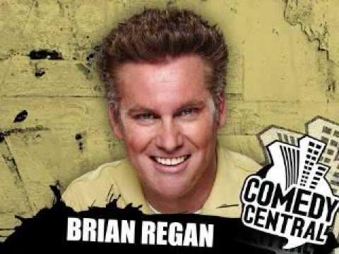 Brian Regan Hooked On phoenix
