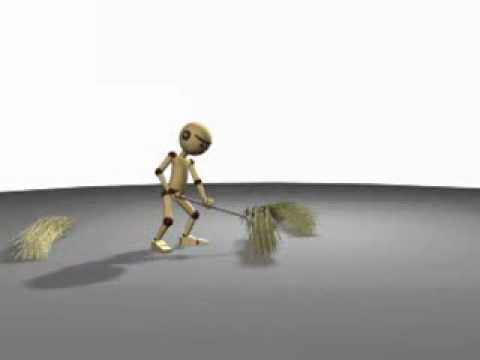 shovel animation youtube