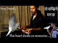 Download Yo Samjhine Man cha - Raghu - dedicated to Sanu Maya's memory - Narayan Gopal MP3 song and Music Video