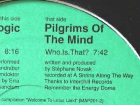 Pilgrims Of The Mind - Who.Is.That?