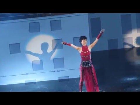 孫燕姿 Stefanie Sun - 逆光 - 2014 克卜勒世界巡迴演唱會 Kepler World Tour (Live in Hong Kong 香港站)