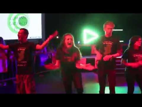 DCU's Best Dance Crew Cumann Gaelach