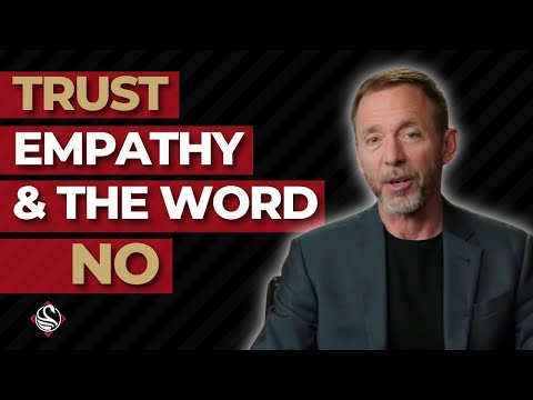 Negotiation Skills: How to harness trust, empathy and the word 'No' by Chris Voss