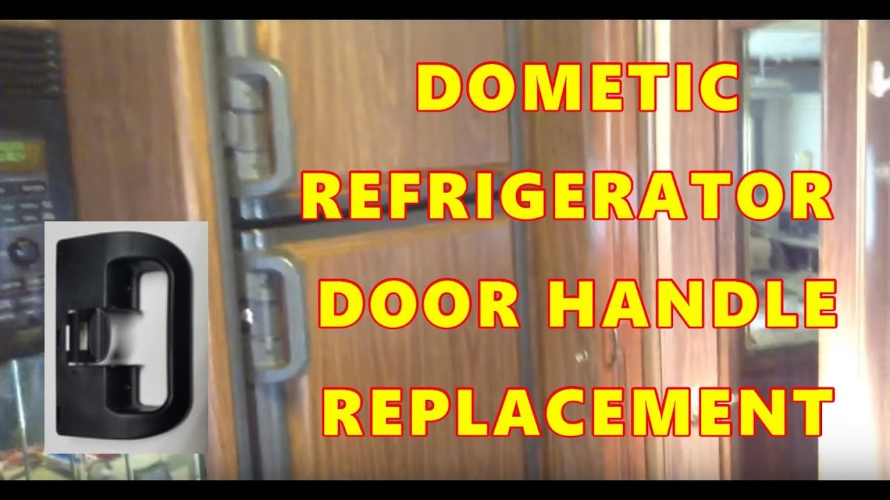 Troubleshooting Dometic Rv Refrigerator Fuse Blown Youtube