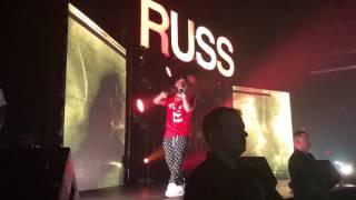 Russ Got This Dallas