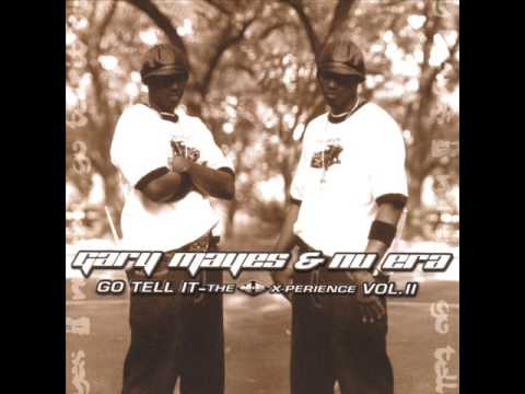 Don't Forget The Baby - G. Mayes, NE & Nakitta Clegg-Foxx
