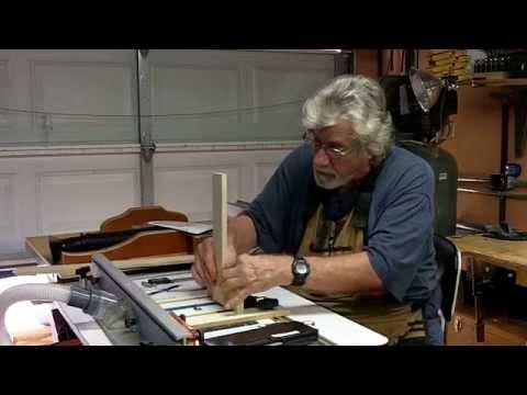 Rockler Box/Finger Joint Jig & Kreg K-4 to make drawer for side table