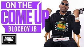 BlocBoy JB on
