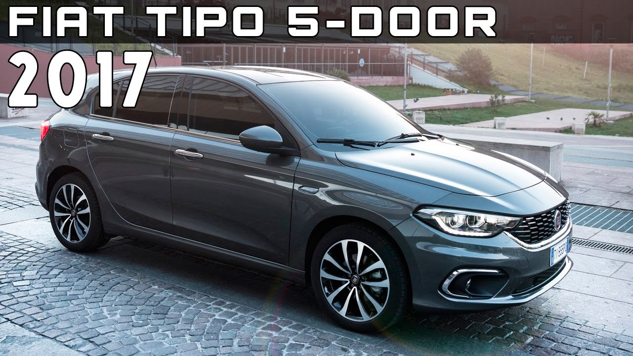 Fiat Tipo Door Review Rendered Price Specs Release Date YouTube - Fiat tipo 5 portes prix