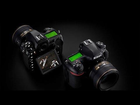 Kai W по-русски: Впечатления от Nikon D850