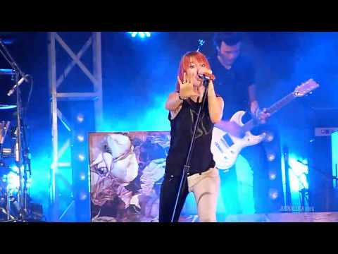 Paramore - Brick by Boring Brick (Live in Jakarta, 19 August 2011)