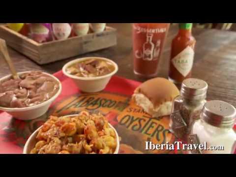Take a road trip to Iberia!