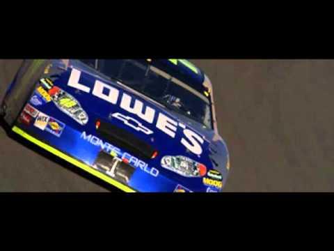 NASCAR On Fox Theme (2001-2007)