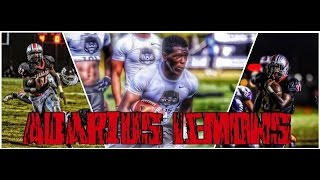 2017 RB Adarius Lemons 2015 season highlight REMIX